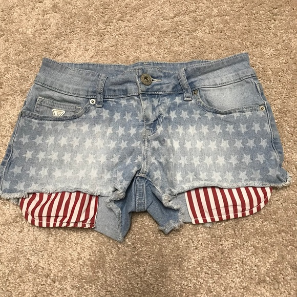 Guess Denim - Guess jeans shorts